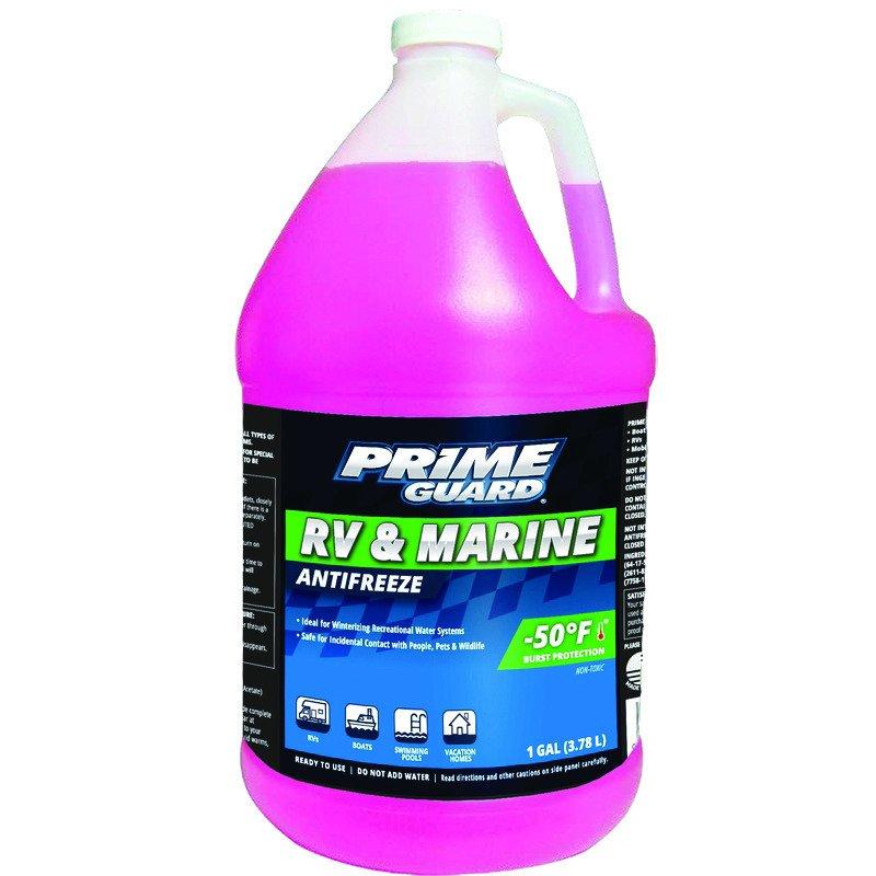 RV Antifreeze, Gallon