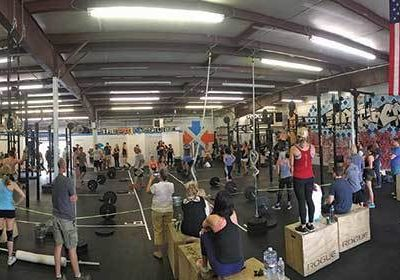 A post-holiday guide to some Carbondale gyms thumbnail