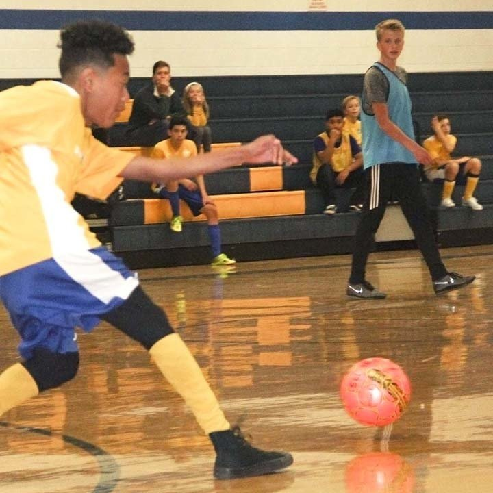 RF Futsal growing by leaps and bounds thumbnail