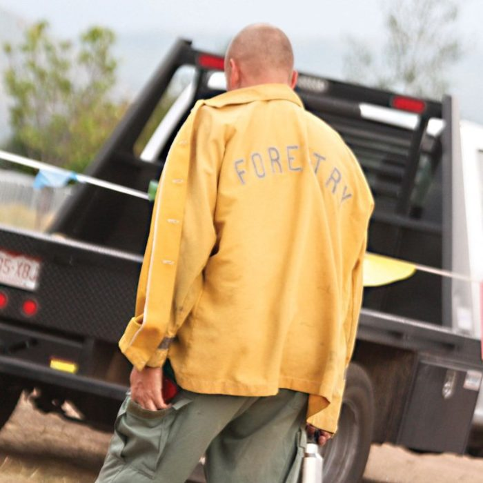 Lake Christine Fire mostly contained thumbnail