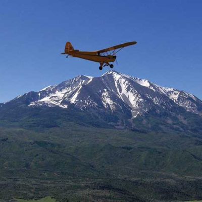 The top-flight locals behind Glenwood Municipal Airport thumbnail