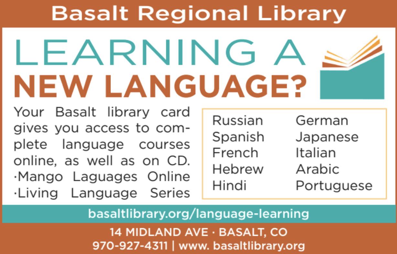 Basalt Library thumbnail