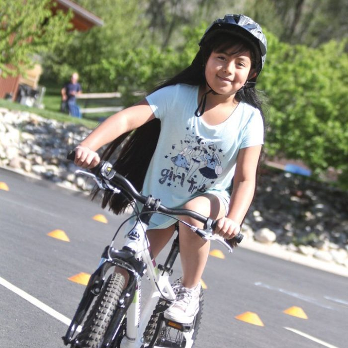 CRES celebrates Bike Week thumbnail