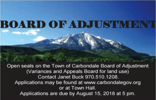 Board of Adjustment thumbnail