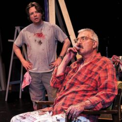 'Red' runs through March 4 at Spring Valley thumbnail