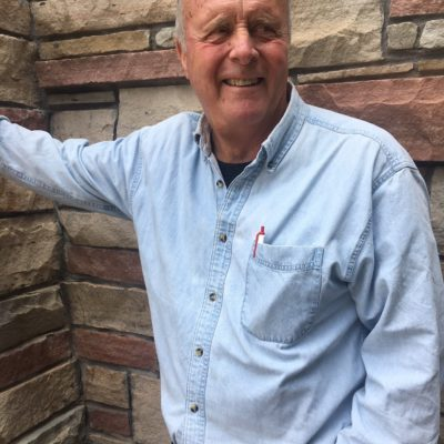 John James McCormick – Obituary thumbnail