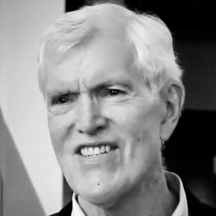 Obituary: Jack Real thumbnail