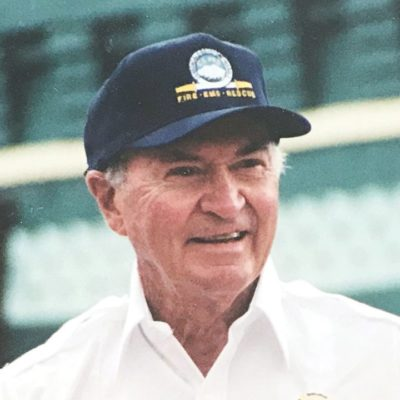 Obituary: Wallace Alvari Eugene de Beque, III thumbnail