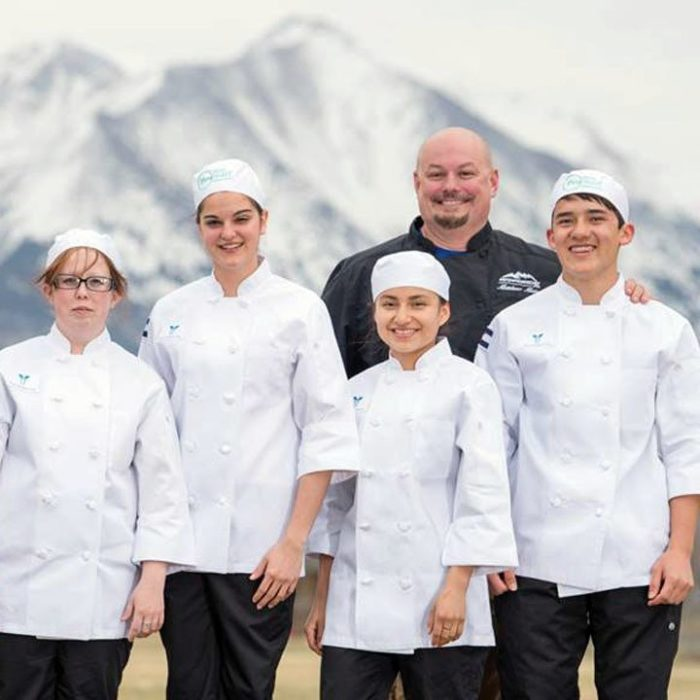 Youthentity culinary team off to national competition thumbnail