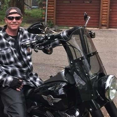 Biker still missing along 133 thumbnail