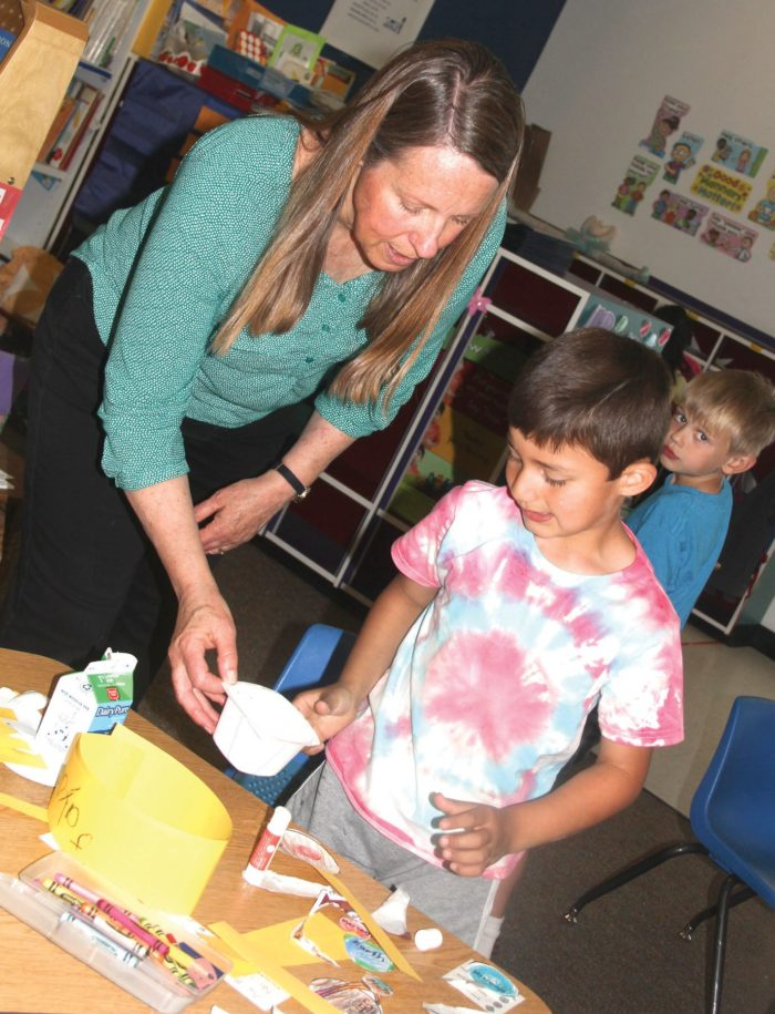 Looking back on 35 years as a kindergarten teacher thumbnail