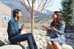 Senior brings peace to Basalt High School thumbnail