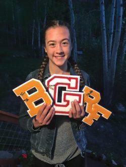 Three varsity letters at three different schools thumbnail