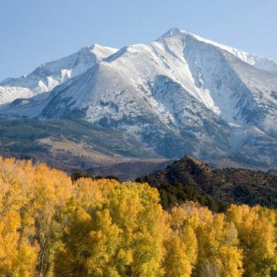 When will it snow on Sopris? thumbnail