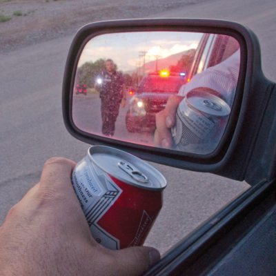 Carbondale leads county for 2018 DUI citations thumbnail