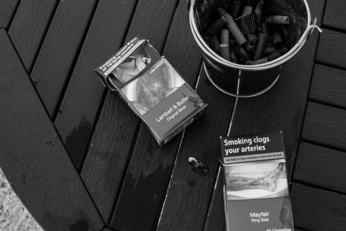 Trustees raise tobacco age, keep marijuana tax thumbnail