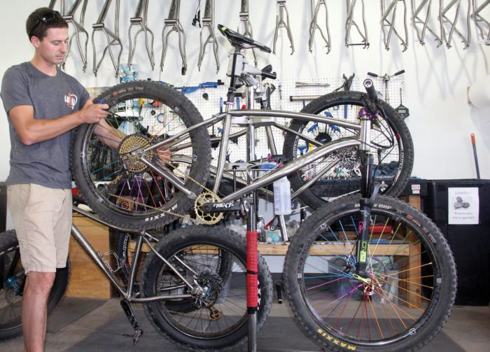 Why a cyclery rolled into Carbondale thumbnail