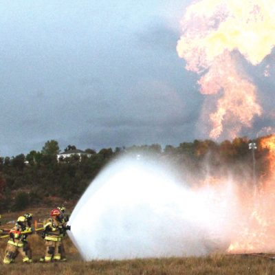 Carbondale Fire mulls bond, mill levy modification thumbnail