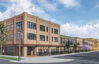 Open house slated for mixed-use development thumbnail