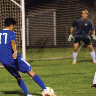 Top-rated Ram soccer boys on a roll thumbnail