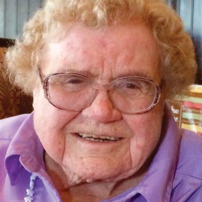Obituary: Hester Aiken Miner thumbnail