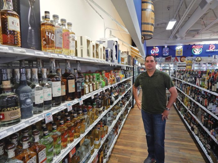 Sopris Liquor and Wine celebrates grand reopening thumbnail