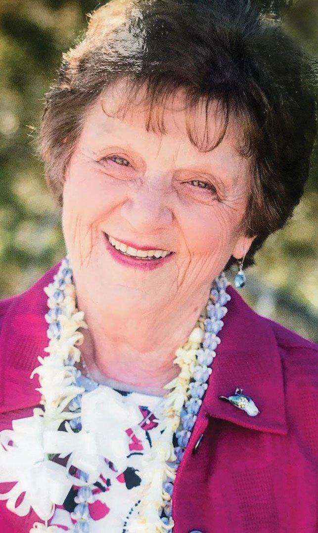 Obituary: Nellie LaJoy thumbnail