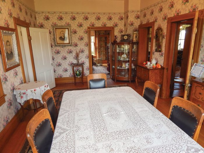 Historic Thompson House to reopen for biweekly tours, events thumbnail