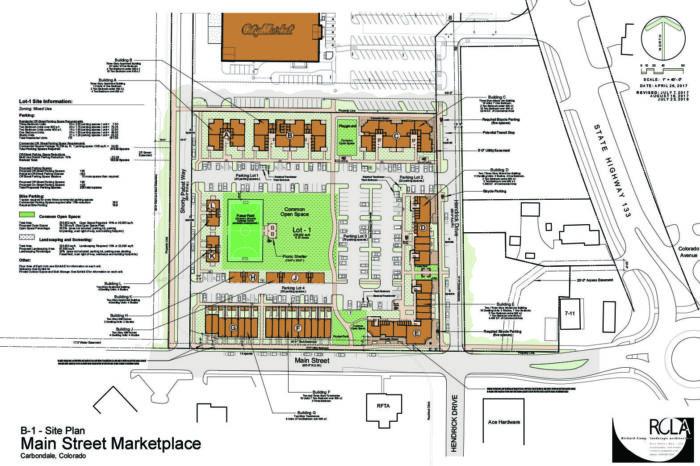 West Main mixed-use development moving ahead thumbnail
