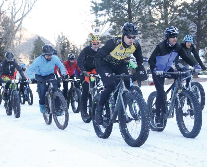 Full Moon Winter Tri comes to Carbondale thumbnail