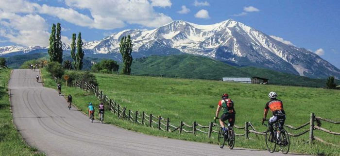 Ride the Rockies  will power through Carbondale this summer thumbnail