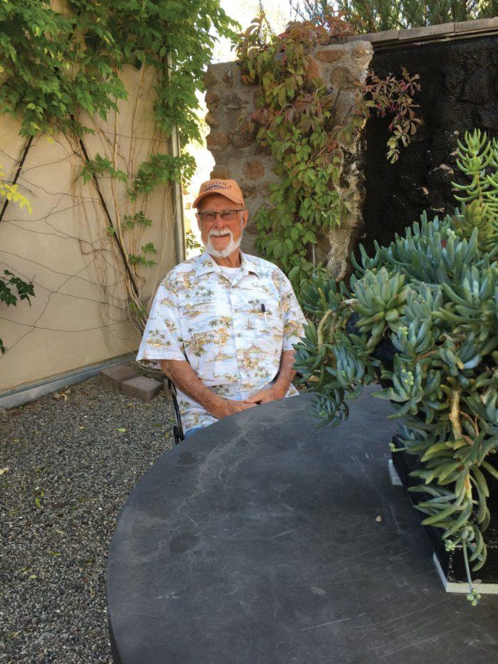 """Obituary: Ronald """"Ron"""" Anthony Gilcrest thumbnail"""