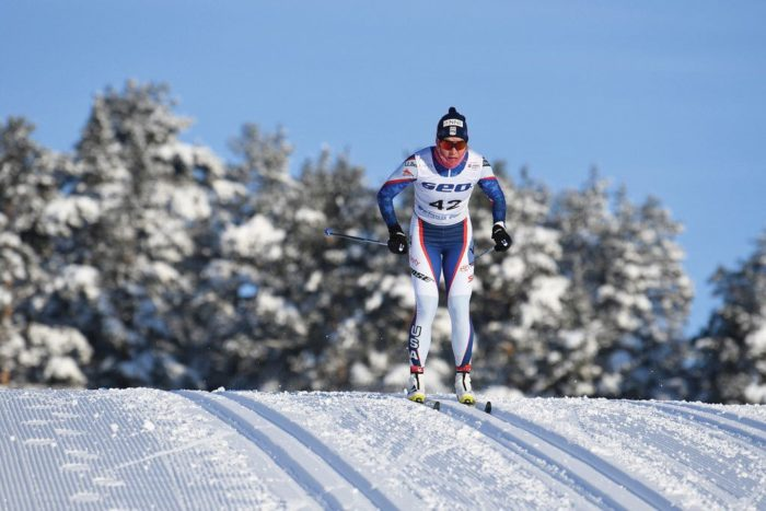 Carbondale native races internationally thumbnail