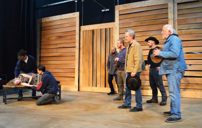 TRTC's 'Of Mice and Men' brings audience to its feet thumbnail
