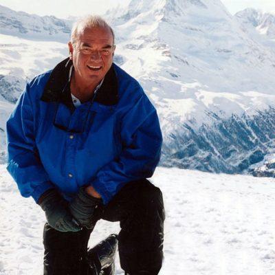 Obituary: Tim Moore thumbnail