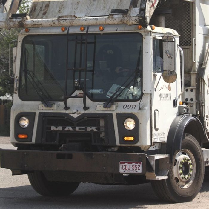 Carbondale selects its new single hauler thumbnail