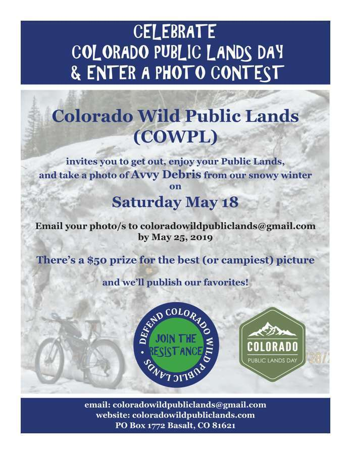 Public Lands Day 2019 w photo opt b thumbnail