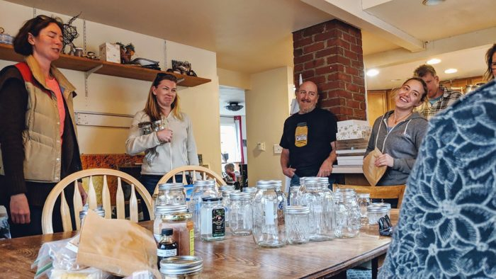 Local homemade goods club invites creativity, sharing thumbnail