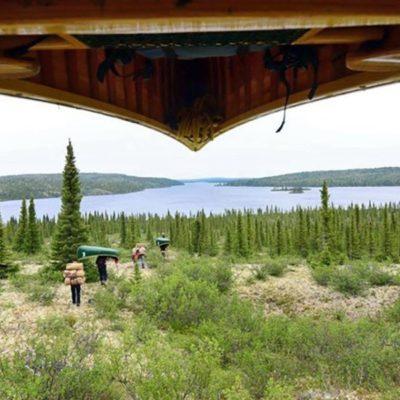 Documentary to showcase young women on long canoe trips thumbnail