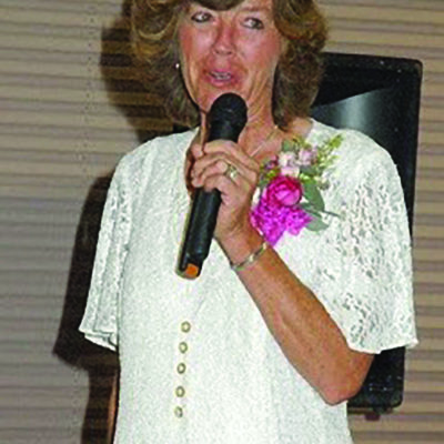 Obituary: Mary Elizabeth Cerise Anderson thumbnail