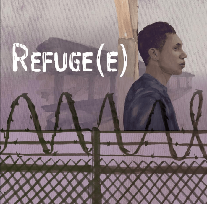 Seeking Refuge organizers aim for local action thumbnail