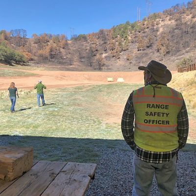 Citizen group presents shooting range recommendations thumbnail