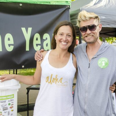 EverGreen ZeroWaste wins 2019 Recycler of the Year award thumbnail
