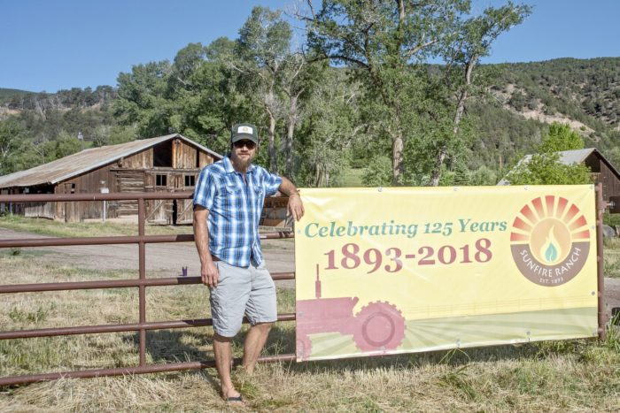 Sunfire Ranch balances history and a sustainable future thumbnail