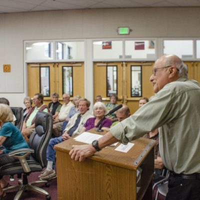 Town commits to senior housing upgrades thumbnail
