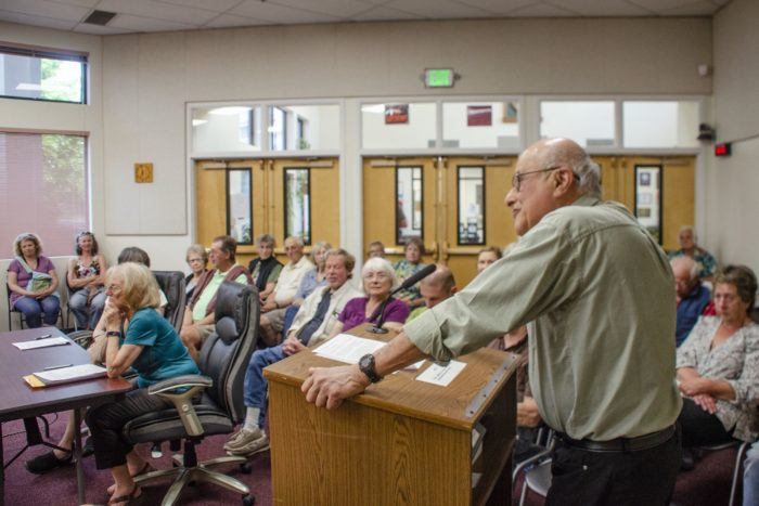 Trustees agree to pursue age-friendly community designation thumbnail