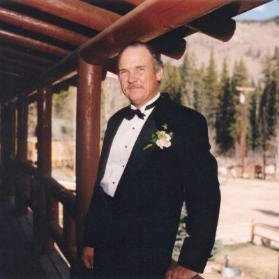 Obituary: Timothy Leonard Hoffman thumbnail