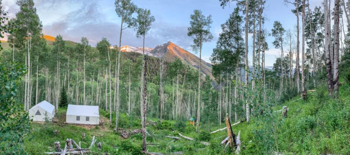 Education, conservation come together at  Marble Basecamp thumbnail