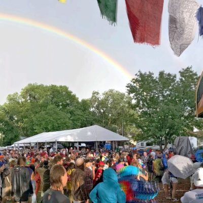 The fair at the end of the rainbow thumbnail