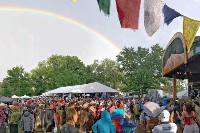 The fair at the end of the rainbow thumbnail